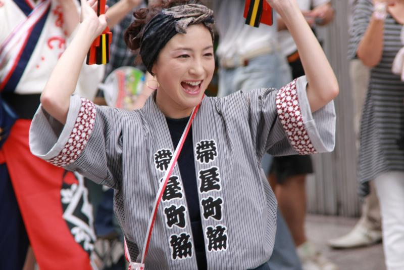 【癒着・横暴】開催目前!阿波おどり・踊り手たちが怒りの「ボイコット宣言」 徳島新聞と市長の関係は… YouTube動画>3本 ->画像>12枚
