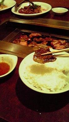 ちょんまげ通信-焼き肉
