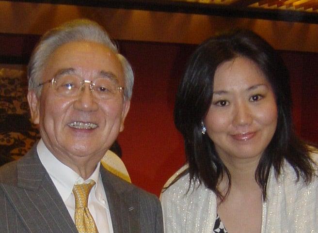 『人の触れ合いニューヨーク』NY de Volunteer内田忠男氏講演どうなる総選挙?コメント