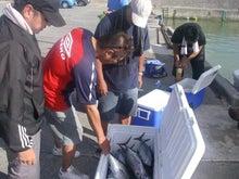 沖縄から遊漁船「アユナ丸」-釣果(21.07.18)