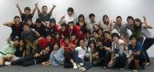 神泉で働く人事のブログ@ECナビ-FRONTIER前半メンバー