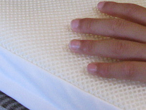 トゥルースリーパープレミアム 格安 激安 大竹家の口コミ クイーンサイズ-トゥルースリーパー プレミアムの内カバー