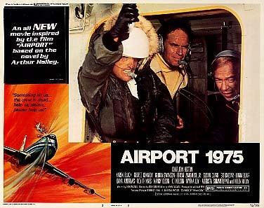 「エアポート'75」 | シマ猫弾薬庫/紛争まっただ中「エアポート'75」 | シマ猫弾薬庫/紛争まっただ中