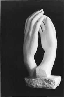 きょうの石膏像     by Gee-B-539