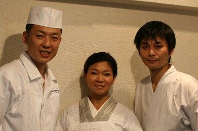 和食料理教室 料理研究家是友麻希の日記-tkk3人