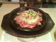 ココ出し!上海へ行く~の巻-pepper steak before