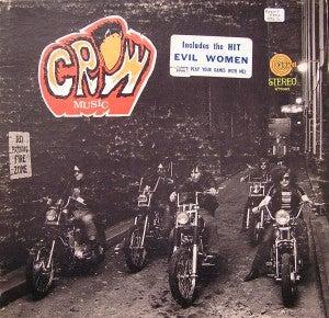 Crow Music