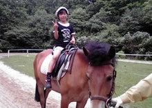 上賀茂からこんにちは。-suzu馬