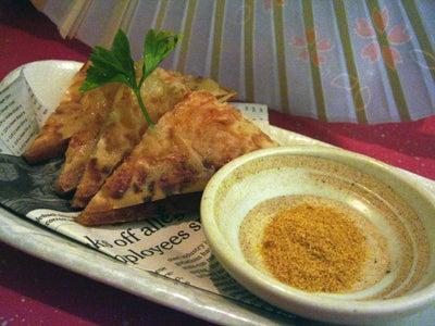 美味しいお店探し旅 -関西中心にいろいろ--海老パン