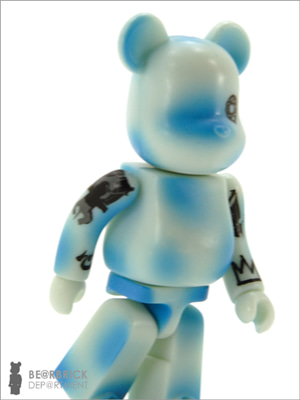 BE@RBRICK DEP@RTMENT (ベアブリック デパートメント)-UNKLE
