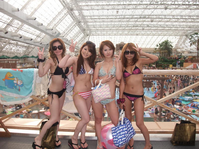 素人女性の水着フェチ☆7フェト YouTube動画>2本 ->画像>1270枚