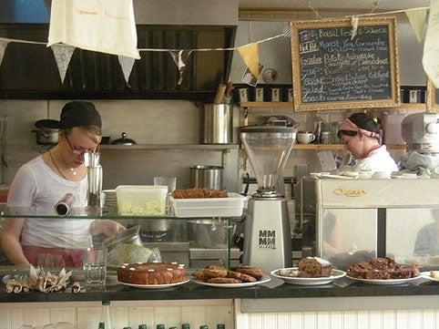 シュガークラフトとイギリス菓子教室便り-cafe