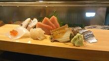 網タイ秘書日記-sushi