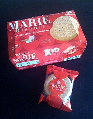 シュガークラフトとイギリス菓子教室便り-マリー