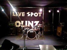 Livespot OLINZ(Produced By OLINZ RECORDS)