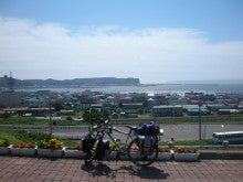 インドア坊ちゃまの何とかなるさ自転車日本一周紀 border=