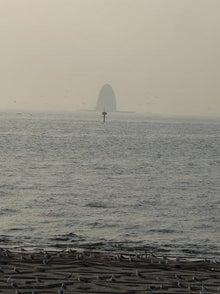 日々 更に駆け引き-人工島