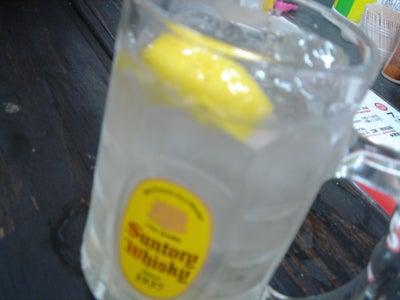 美味しいお店探し旅 -関西中心にいろいろ--ユズレモン