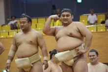 普天王関応援日記-1