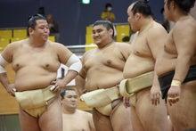 普天王関応援日記-5