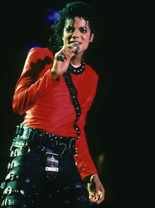 $Always Michael ~God Of Music~-michael love