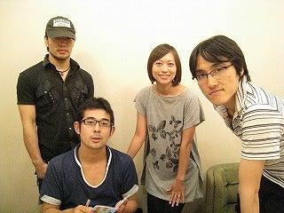 ☆ブログ版☆ 「東京ホームレス」 村上知奈美-2