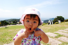 Open!YAMAnDA-夏休み9
