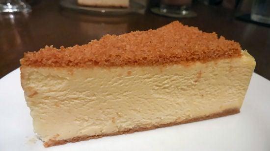 たまたま京都に住んでます。- Papa Jon's・ニューヨークチーズケーキ