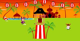 meromero park 運営事務局-お祭り