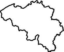 ササブログ-ベルギー