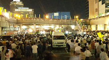 上村洋行オフィシャルブログ「うえちんのひとりごと」Powered by Ameba-総理