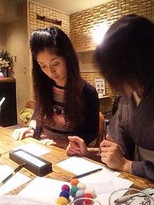 韓国料理サランヘヨ♪-090827_194240.jpg