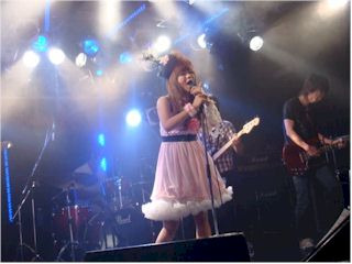 caramel☆strawberry☆balloon