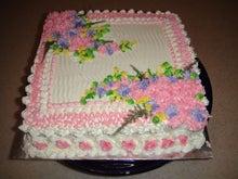 sainte317のブログ-ケーキカット用