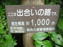 ウチはウチ!!! Re:born-090830出会いの路