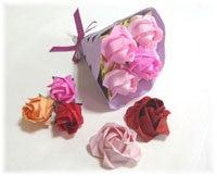 中さんの花束