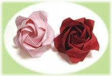 5枚花弁の応用版川崎ローズ