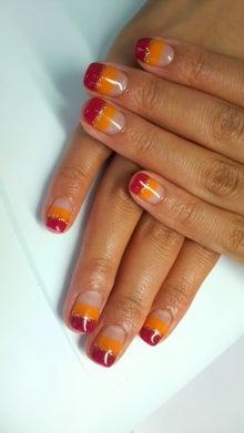 六本木 ネイルサロン NORIKO nail ネイル ブログ-2009083016510000.jpg