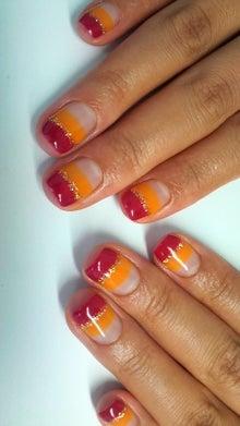 六本木 ネイルサロン NORIKO nail ネイル ブログ-2009083016510001.jpg