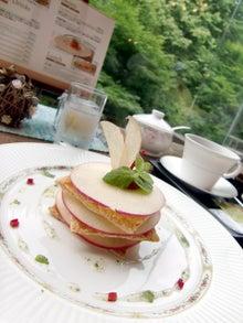 おかずブログ-幸福林檎のミルフィーユ