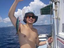 沖縄から遊漁船「アユナ丸」-釣果(21.08.16)