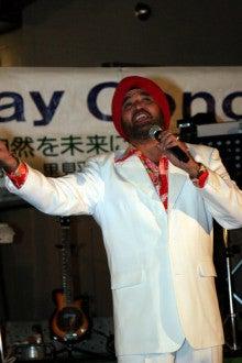 インド人演歌歌手 チャダ ブログ