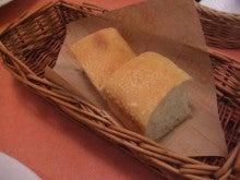 カルマンギアのある生活-焼きたてパン