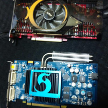 Geforce GT…