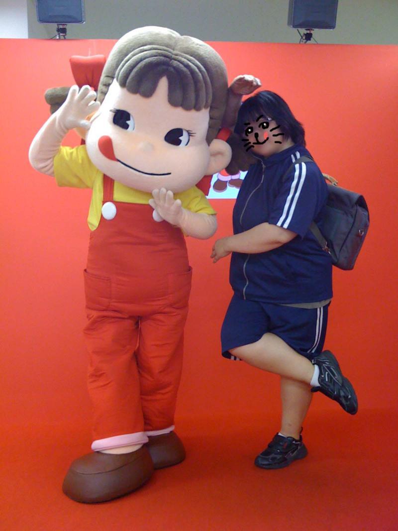 おまけ道@東京・広尾でロハス生活♪-090829