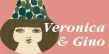 Fonogenicoナオコ          「ネコもきたよ」-Veronica & Gino