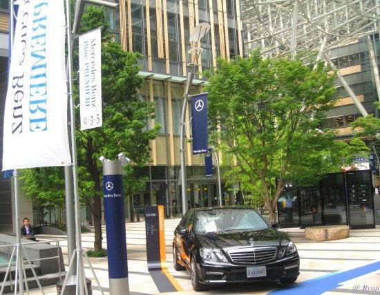 ∞最前線 通信-Mercedes-Benz Midtown