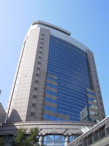 続 東京百景(BETA version)-#065 練馬区役所