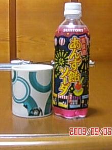 """山岡キャスバルの""""偽オフィシャルブログ""""「サイド4の侵攻」-090905_2010~01.JPG"""