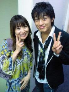 松下美智子オフィシャルブログ「Chasing Beauty」Powered by Ameba-NEC_2342.jpg